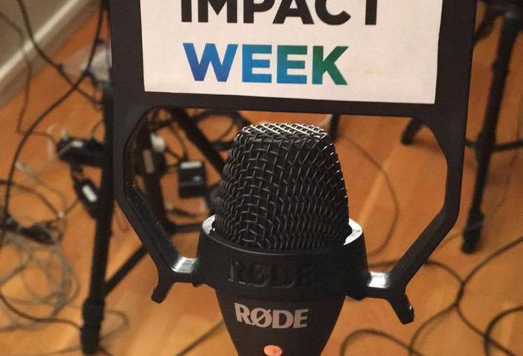 Nordic Impact Week Media is ready!