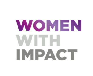 Women with impact